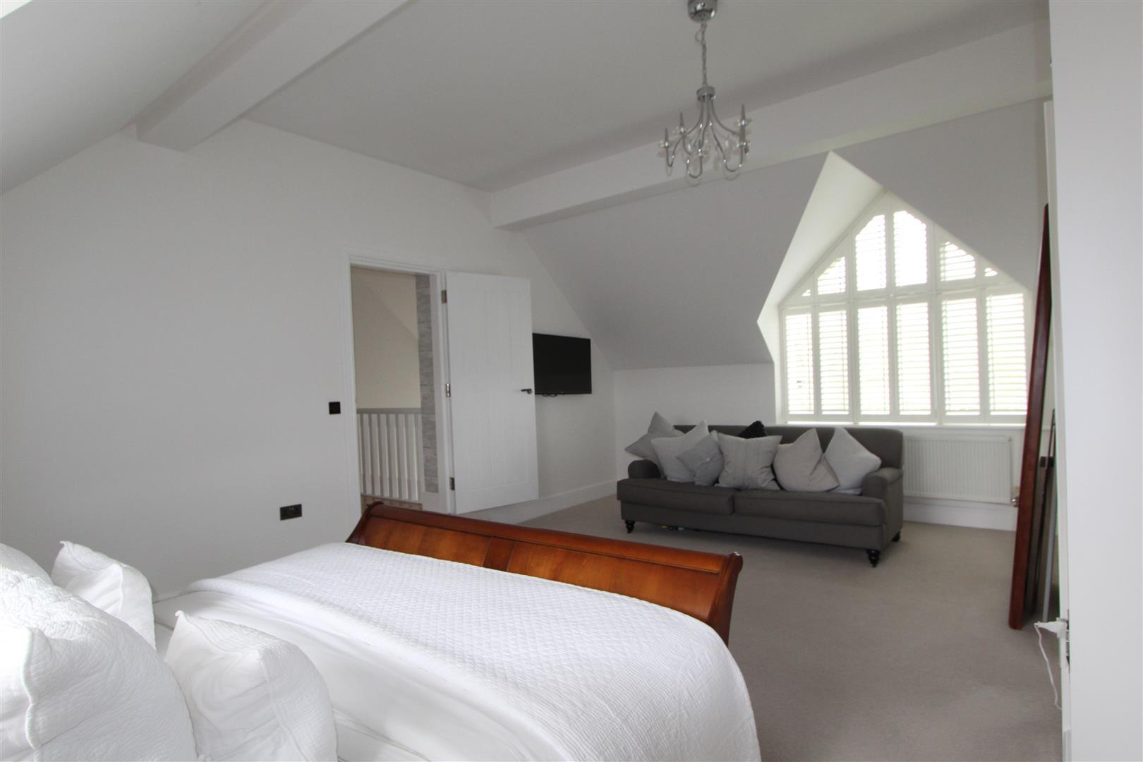 7 Bedroom Detached House For Sale In Belper