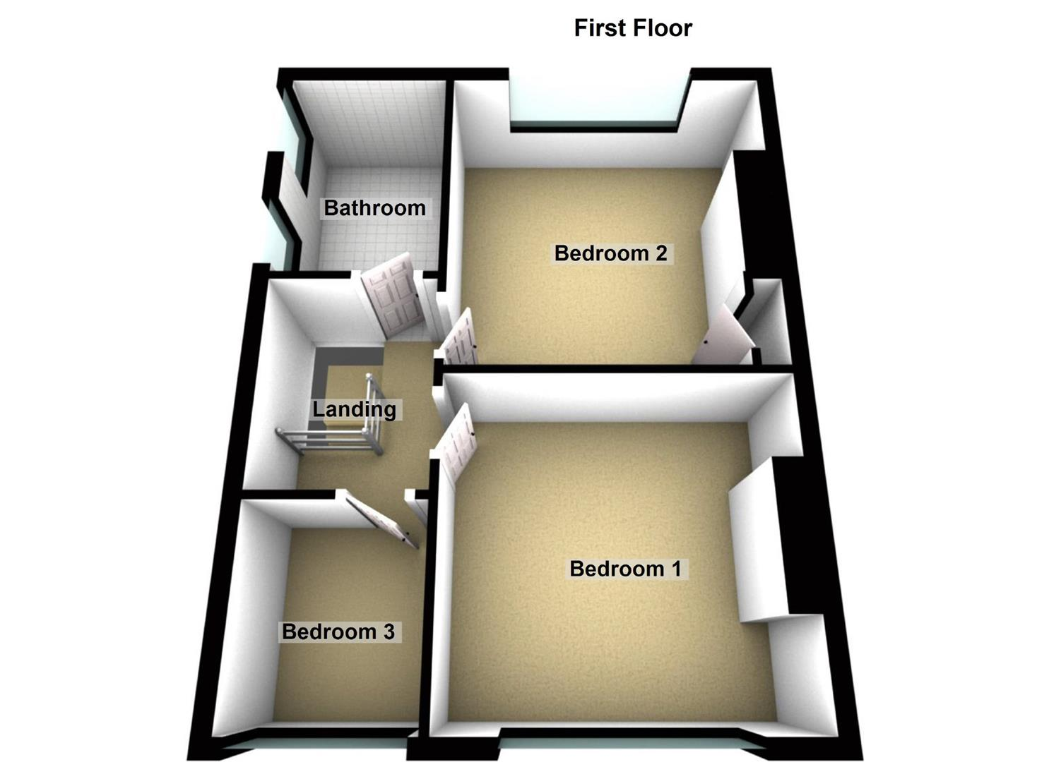Property For Sale High Heaton