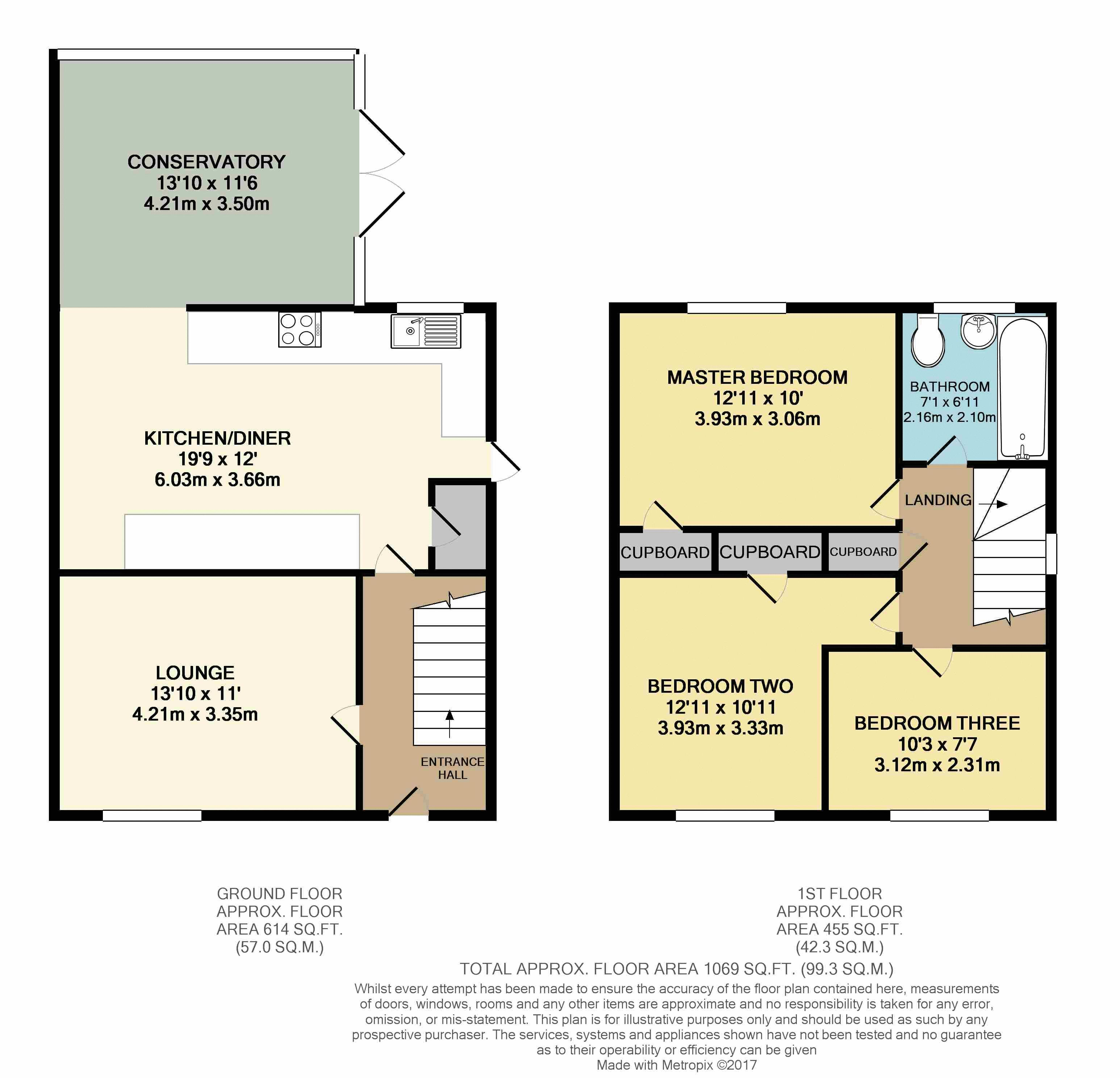 3 bedroom house for sale in milton keynes for How much is a bathroom worth on an appraisal