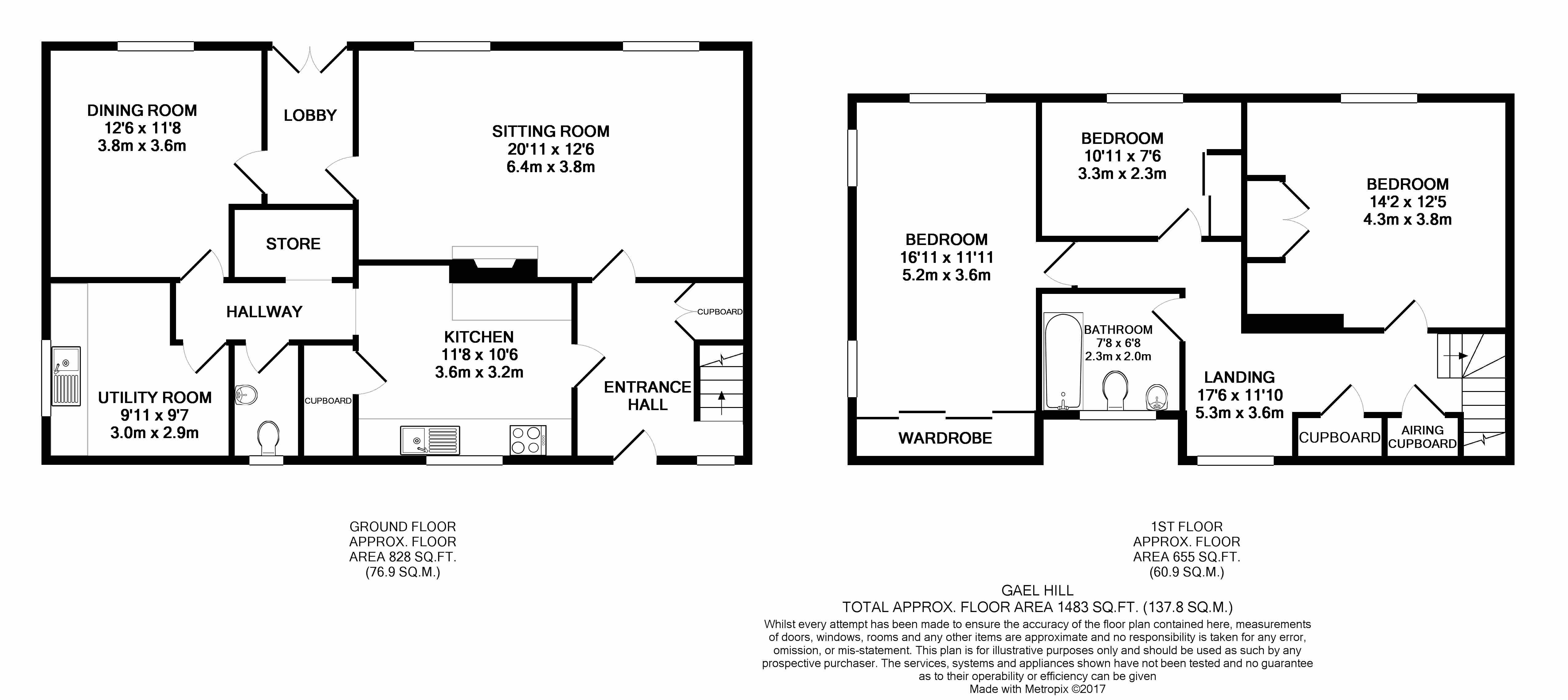 3 Bedroom Detached House For Sale In Sturminster Newton Epc Fuse Box An Is Not Available This Property