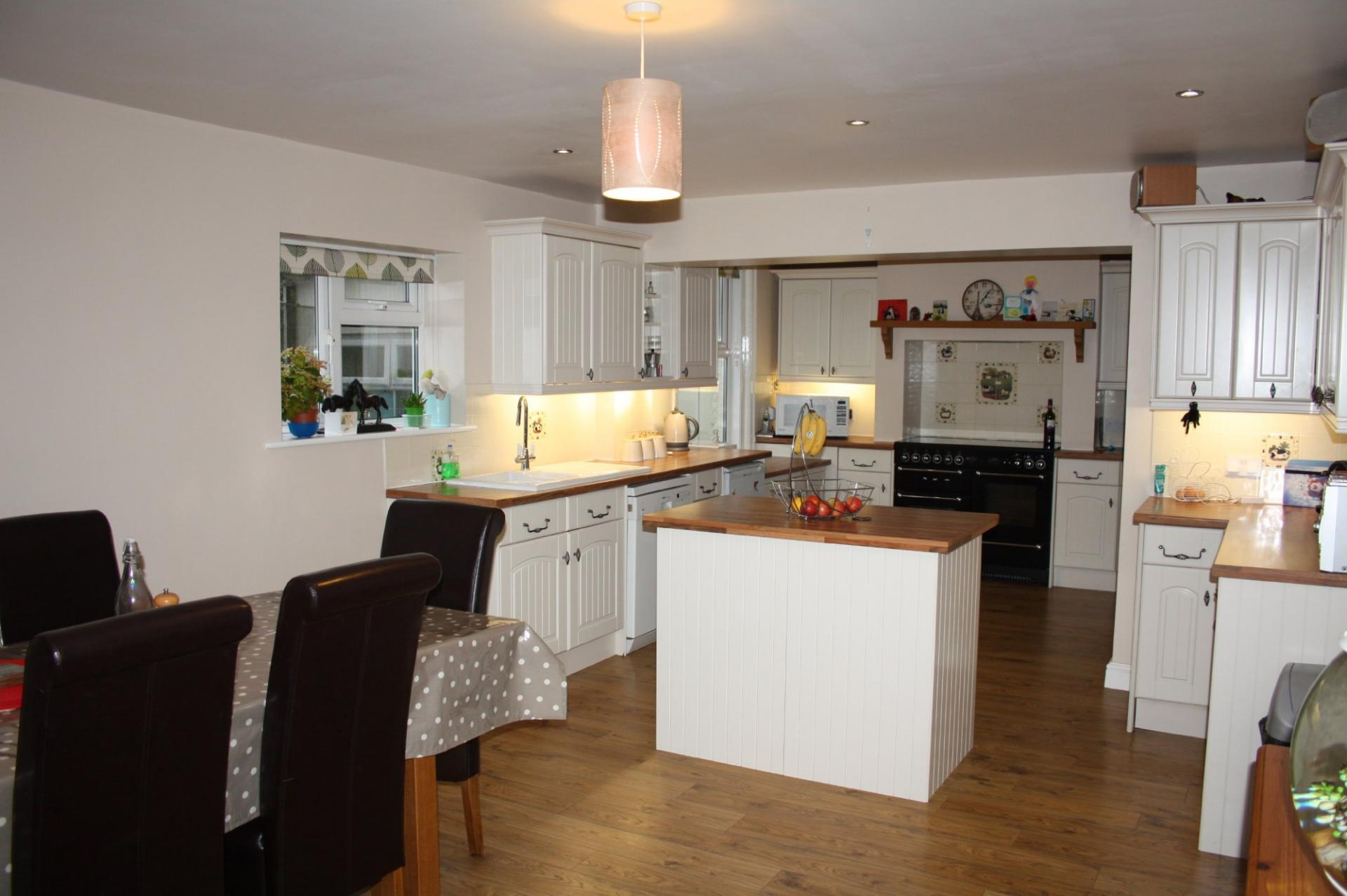 Fifehead Neville Property For Sale