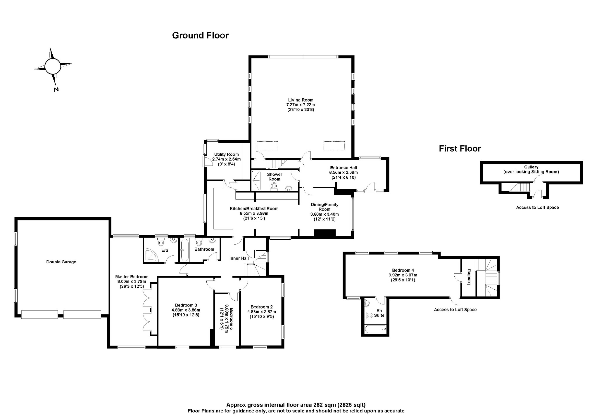 5 Bedroom Detached House For Sale In Buntingford Epc Fuse Box