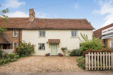House For Sale Barton Le Clay Beds