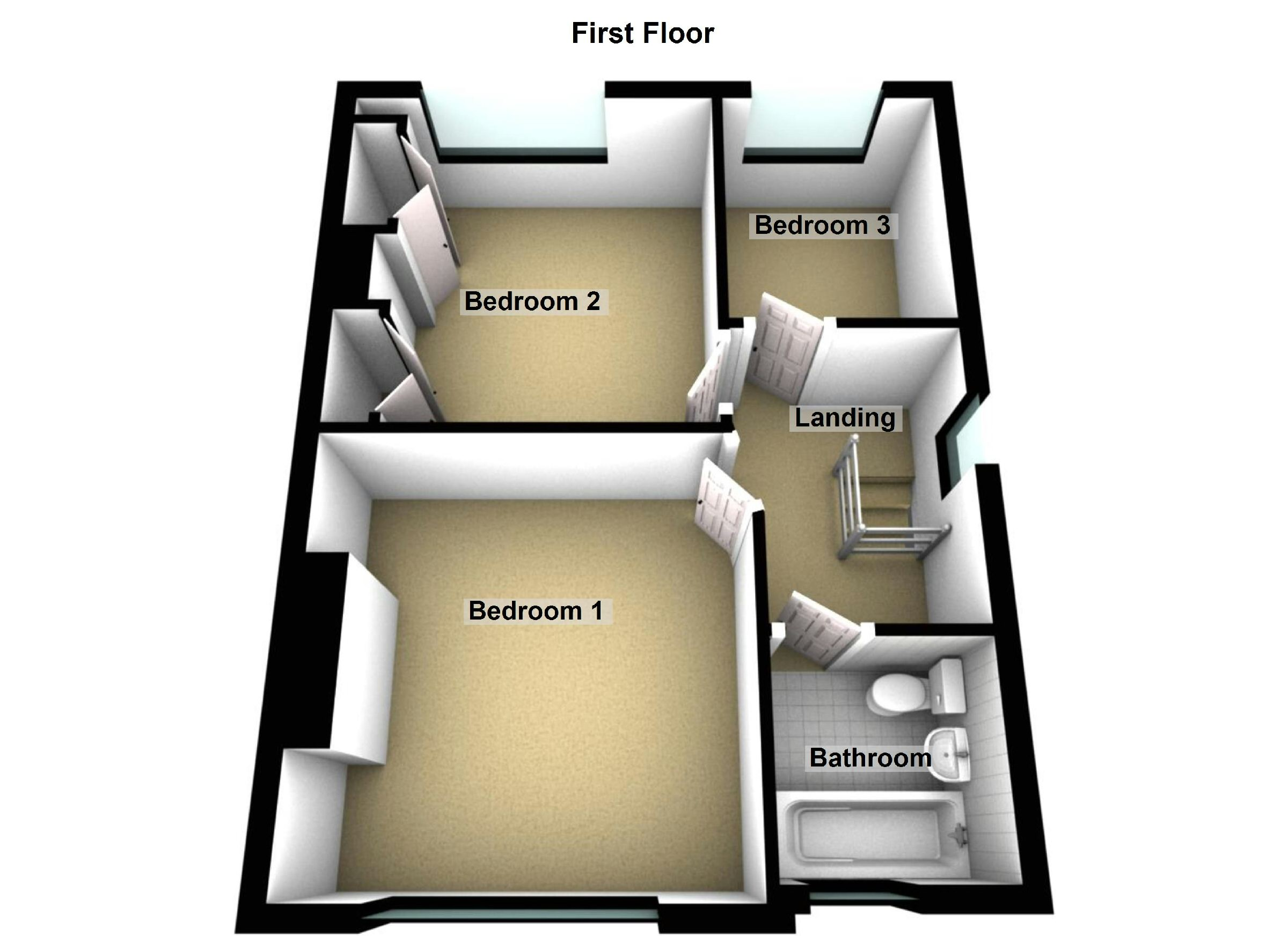 3 Bedroom Semi Detached House For Sale In Grimsby