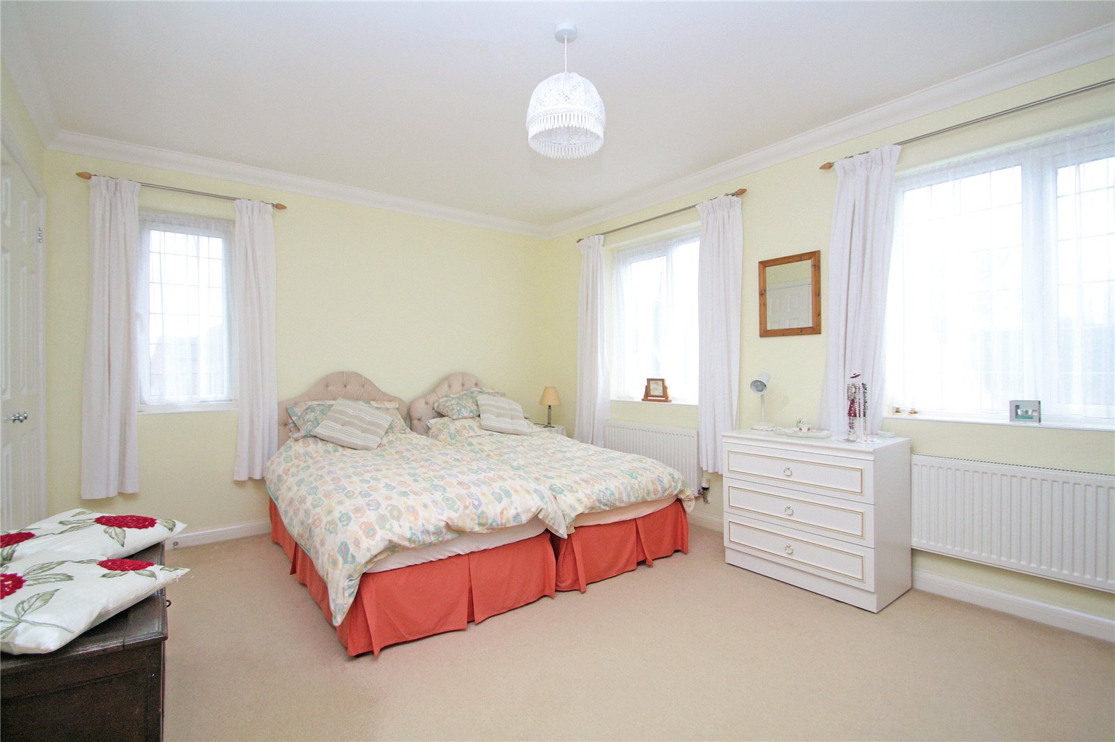 Properties For Sale In The Dell Angmering