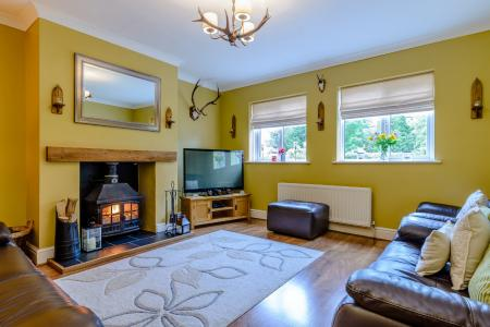 The Orchard, Manfield, Nr Darlington