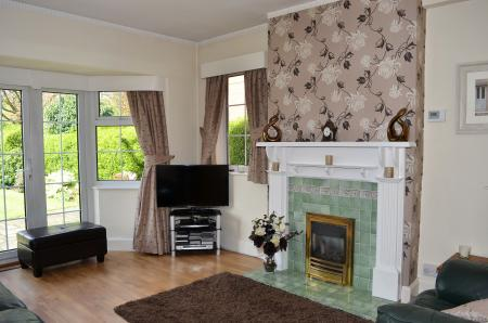 White Lodge, Fosse Way, Syston, Leicestershire