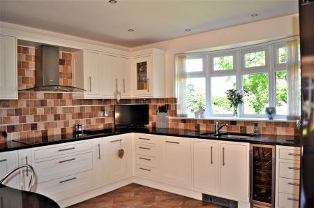 Homestead Close, Cossington, Leicestershire