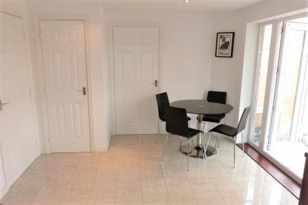 Clover Way, Syston