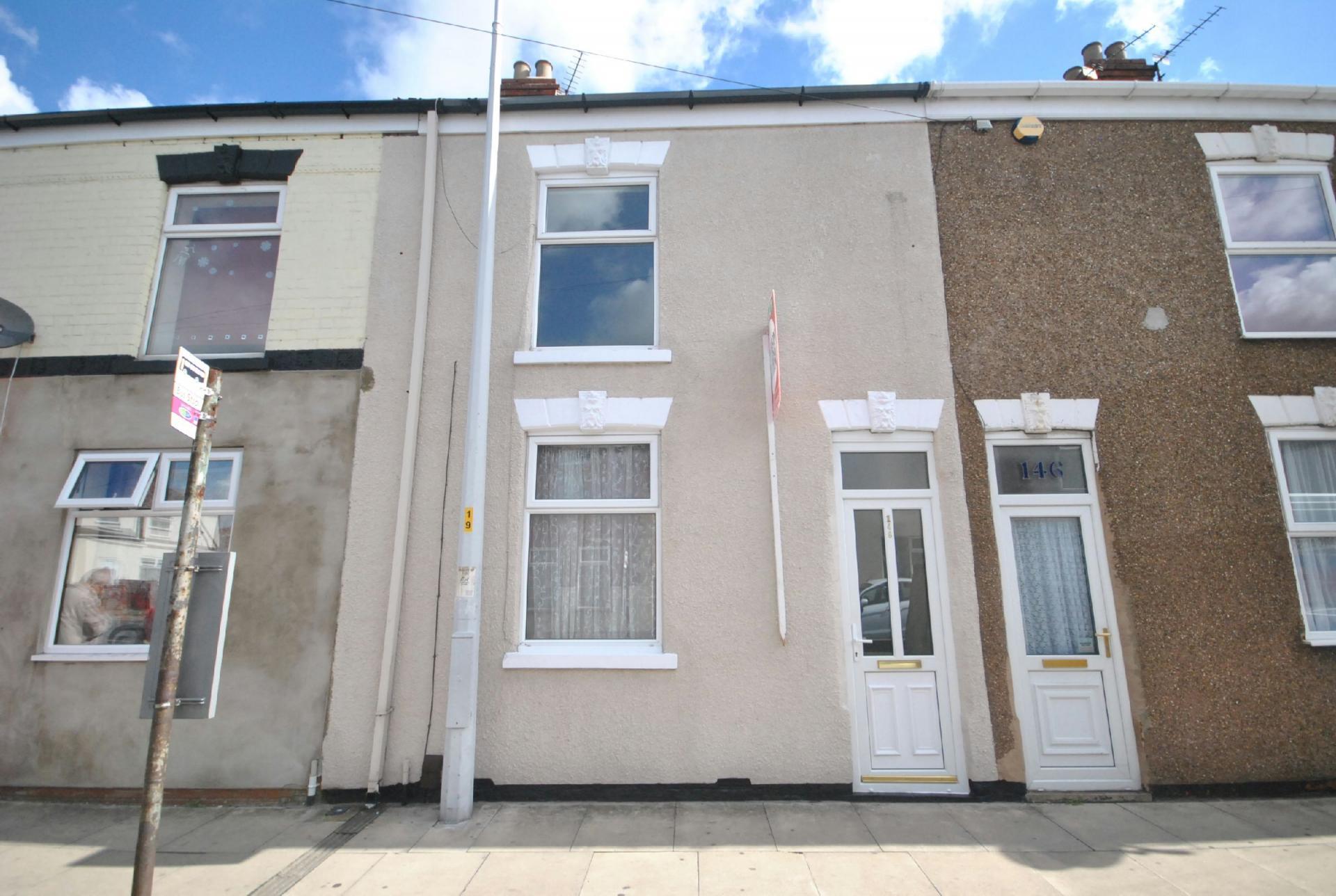 Sherwood Preston Property For Rent
