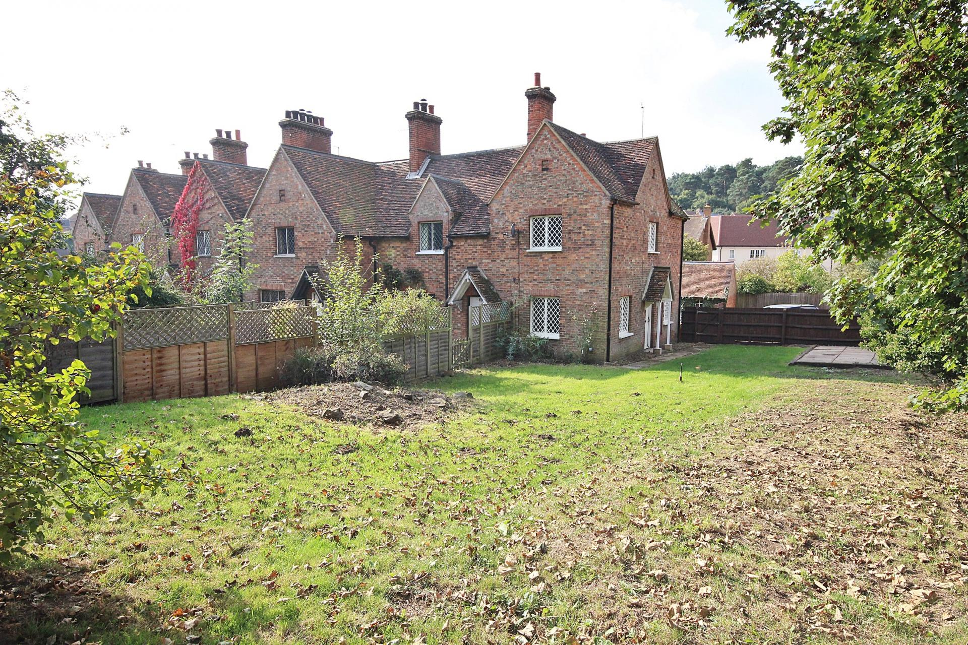 2 bedroom house for rent in ampthill for How much is a bedroom worth in an appraisal