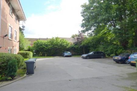 Storeton Road, Oxton