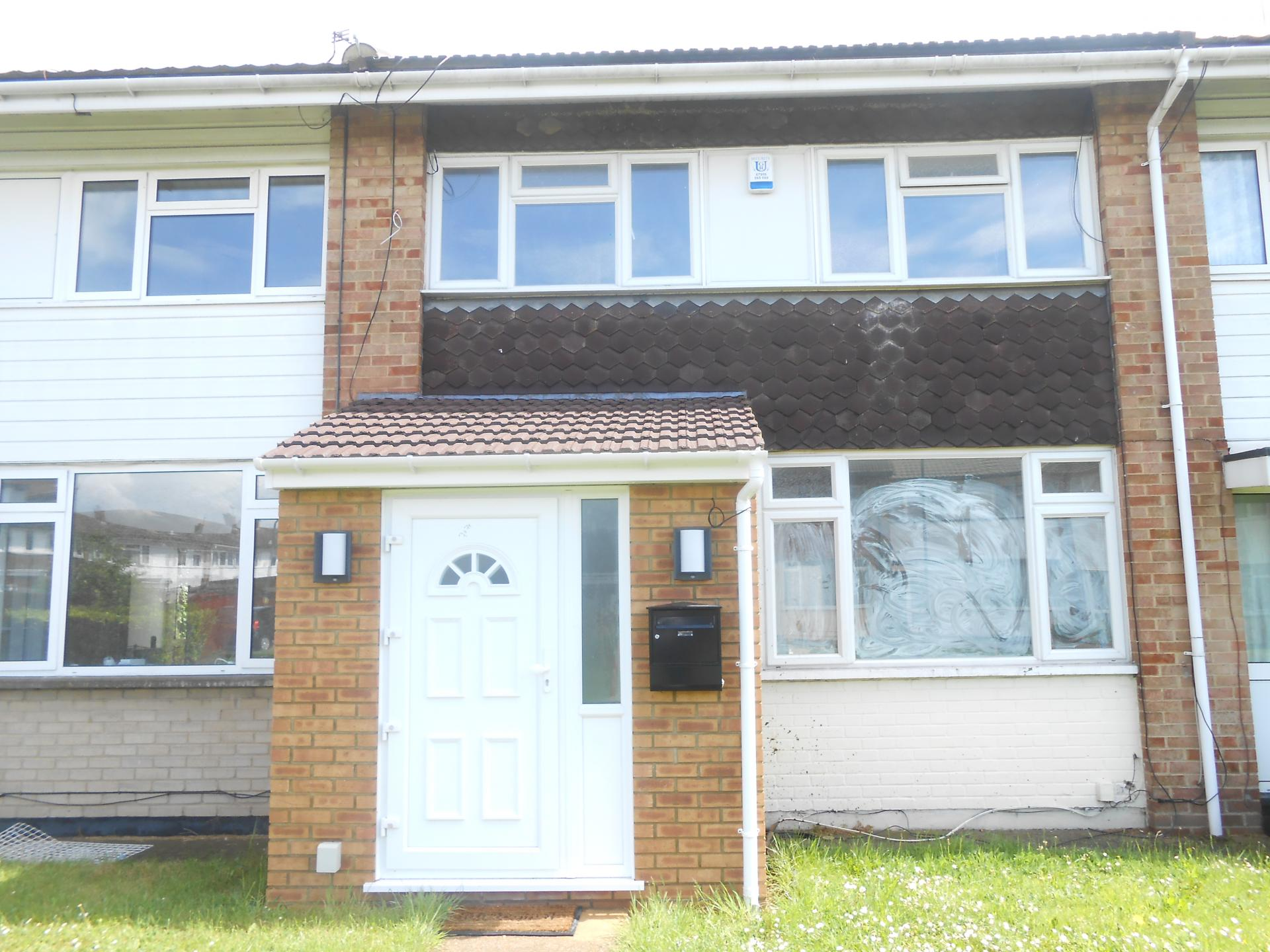 Room To Rent In Slough Langley