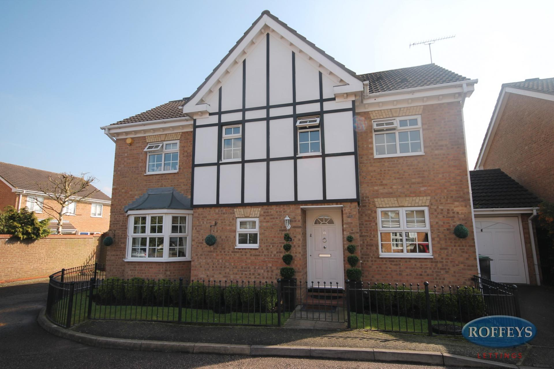 Property To Rent In Waltham Abbey