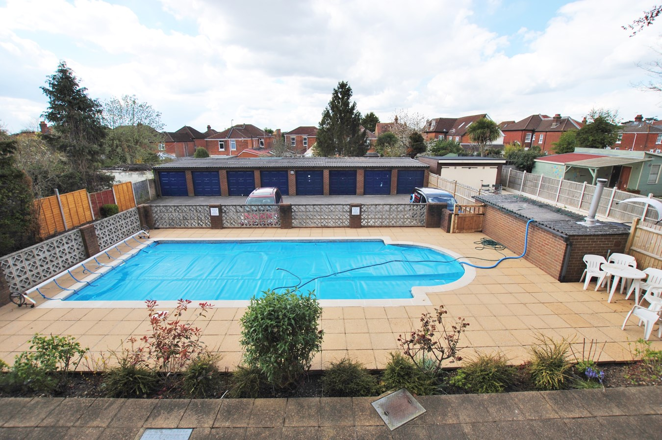 1 bedroom flat for rent in southampton - Shirley swimming pool southampton ...