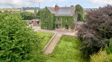 be0bd7c97e 6 bedroom Detached House for sale in Rotherham