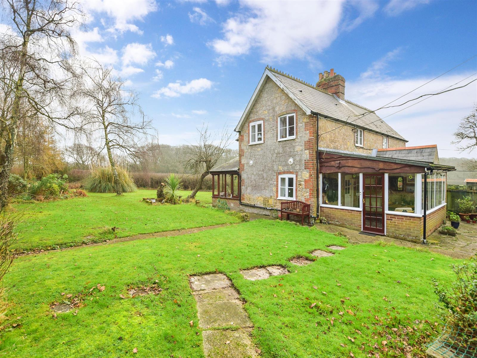 Outbuildings Adding Value To Property