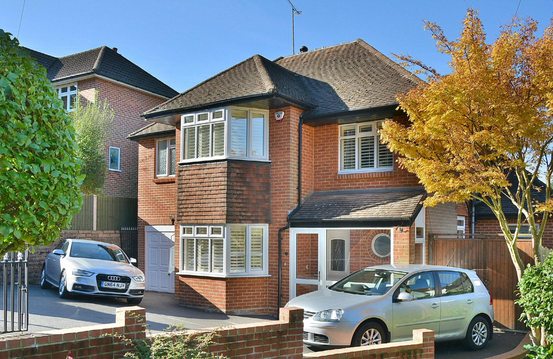Detached Properties For Sale At Bournemouth