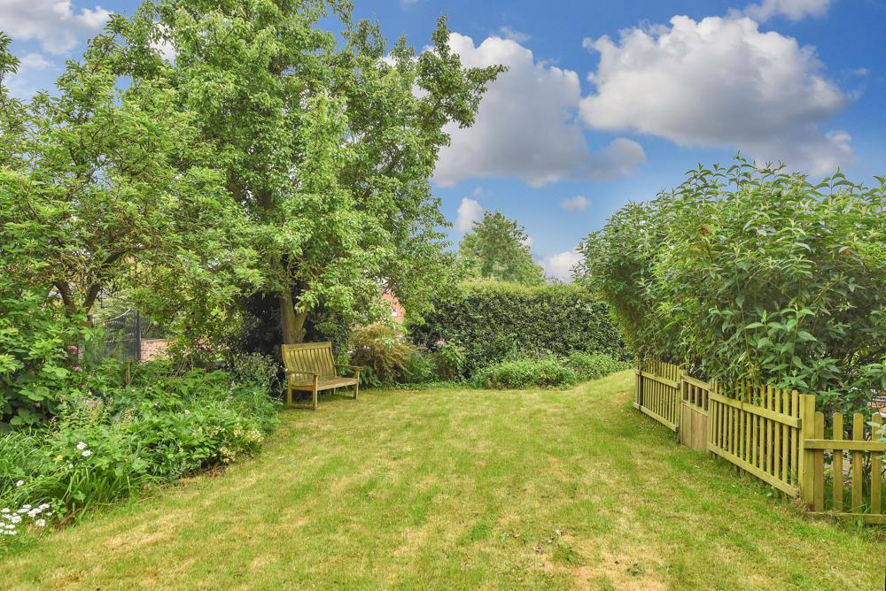 Property For Sale In South Nottinghamshire