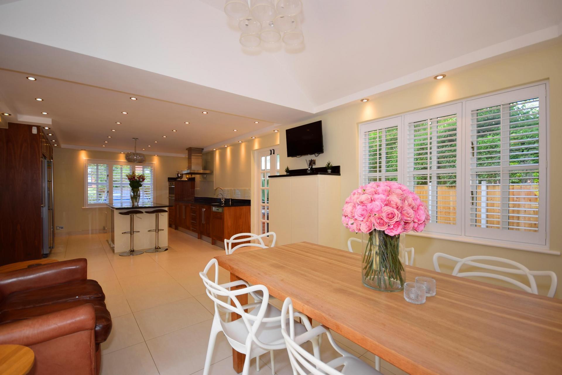 Linkside London Property Price