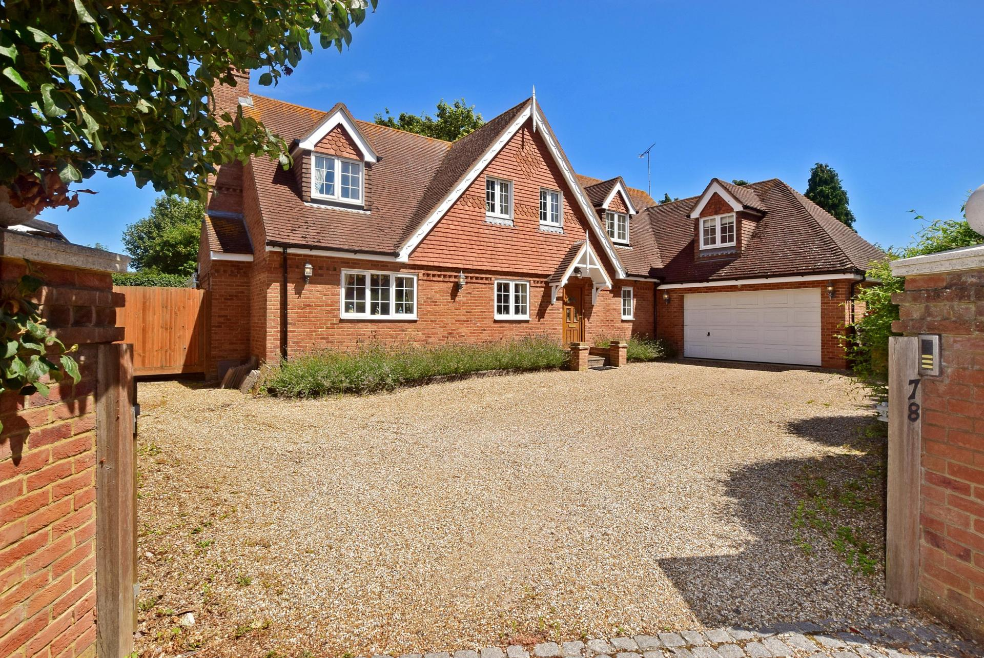 5 Bedroom House For Sale In Broadstairs