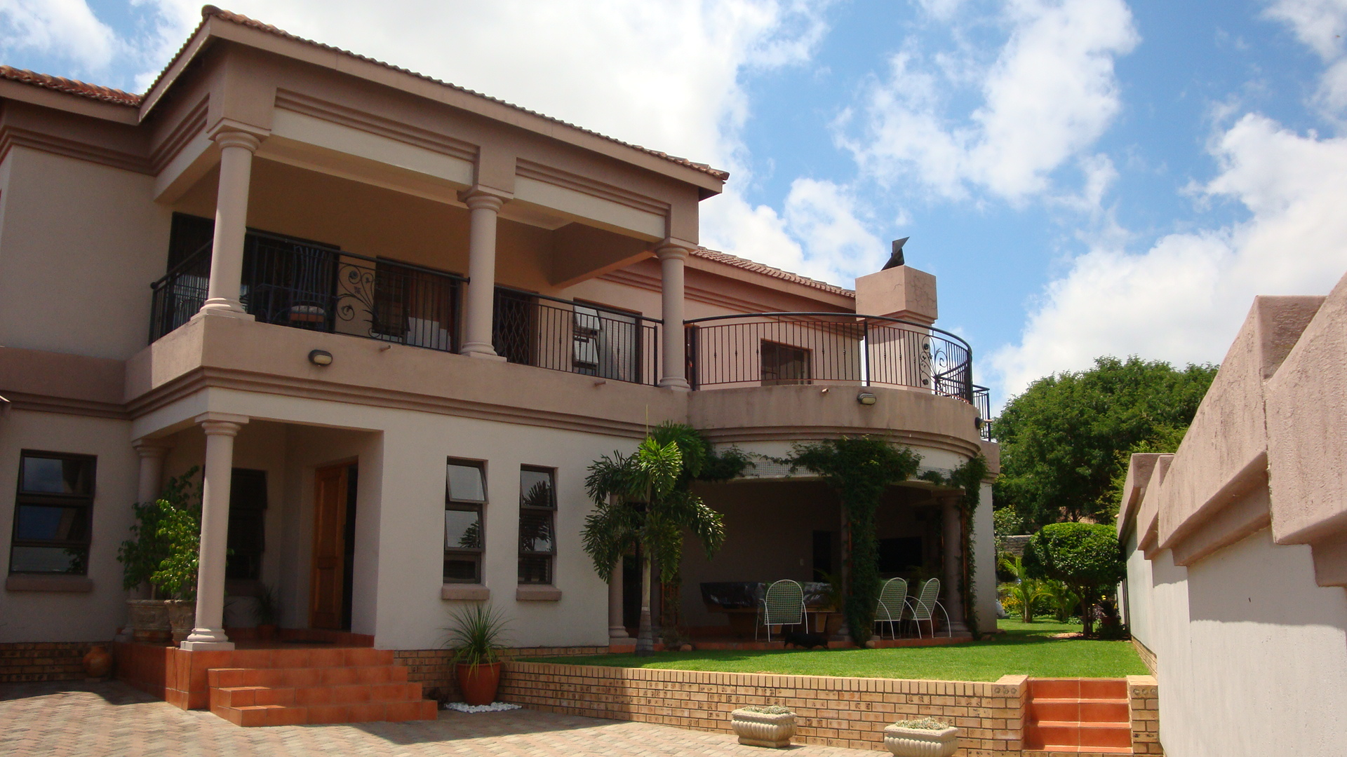 5 Bedroom House For Sale In Polokwane