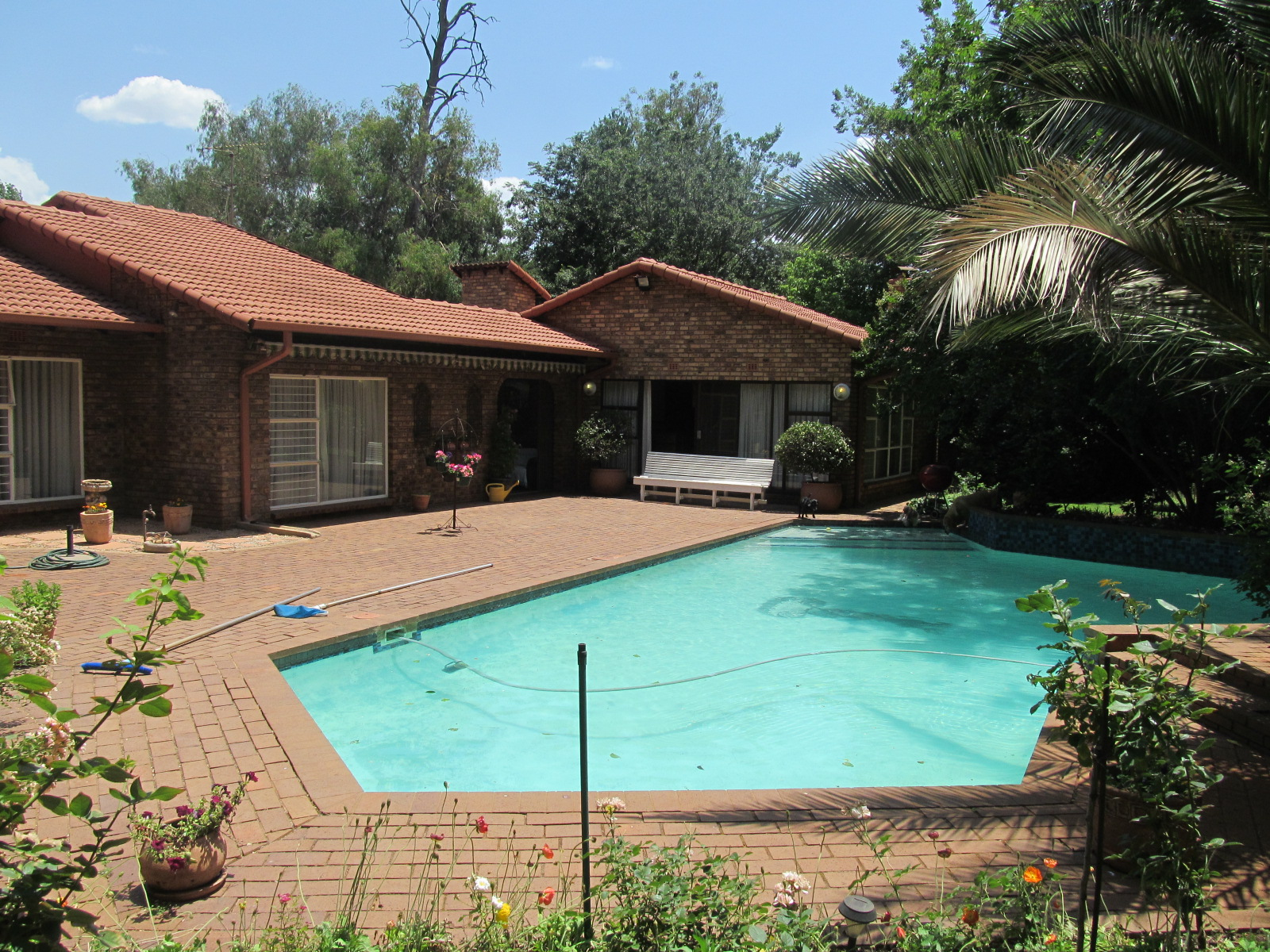 5 Bedroom House For Sale In Midvaal