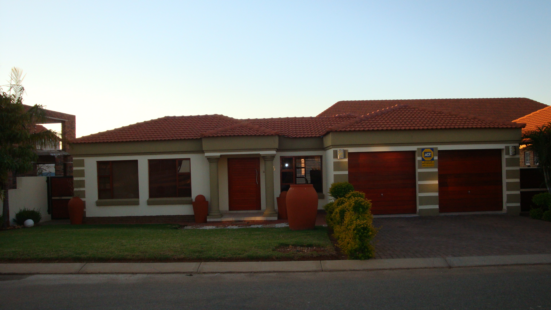4 Bedroom House For Sale In Polokwane