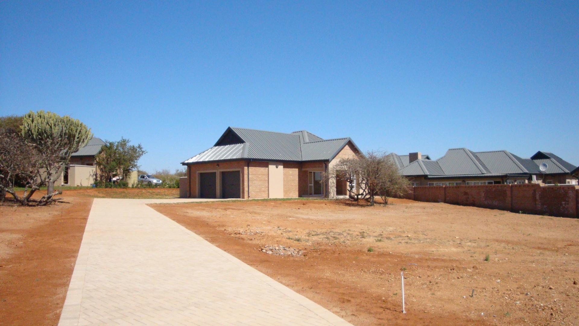 2 bedroom House for sale in Polokwane