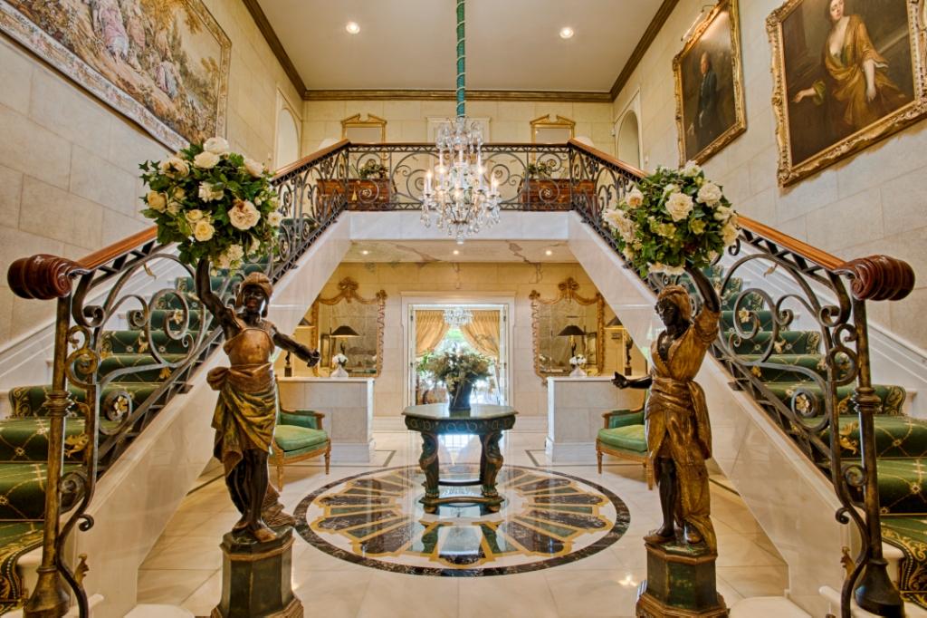 6 Bedroom Detached Villa For Sale In Cascais Gt Quinta Da Marinha