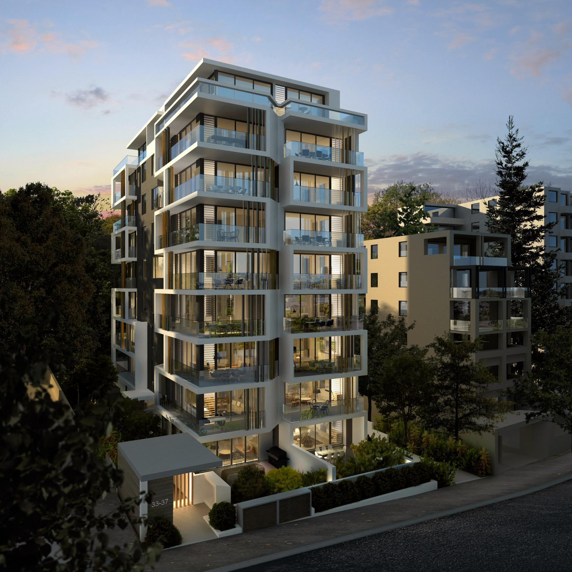 3 bedroom Apartment for sale in Bondi Junction