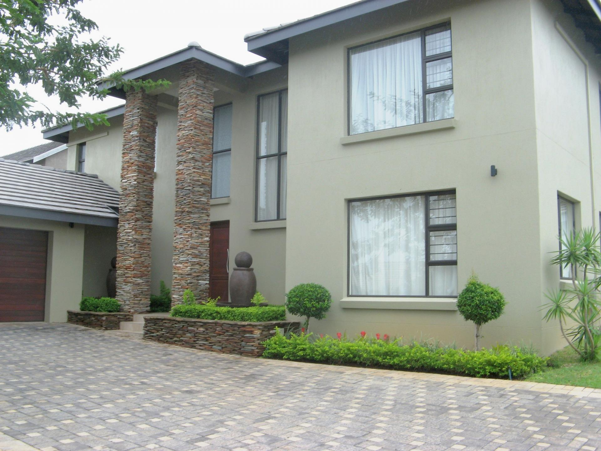 4 Bedroom House For Sale In Nelspruit