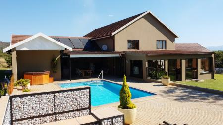 6 Bedroom House For Sale In Barberton