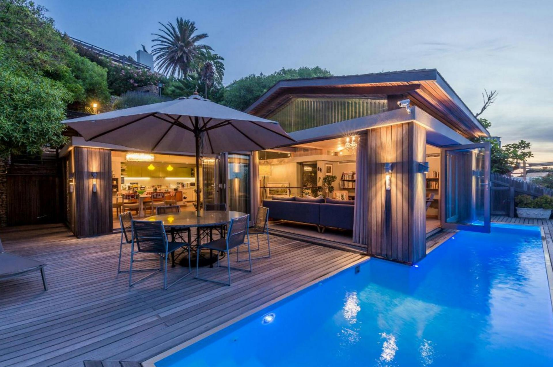 4 Bedroom House For Rent In Cape Town