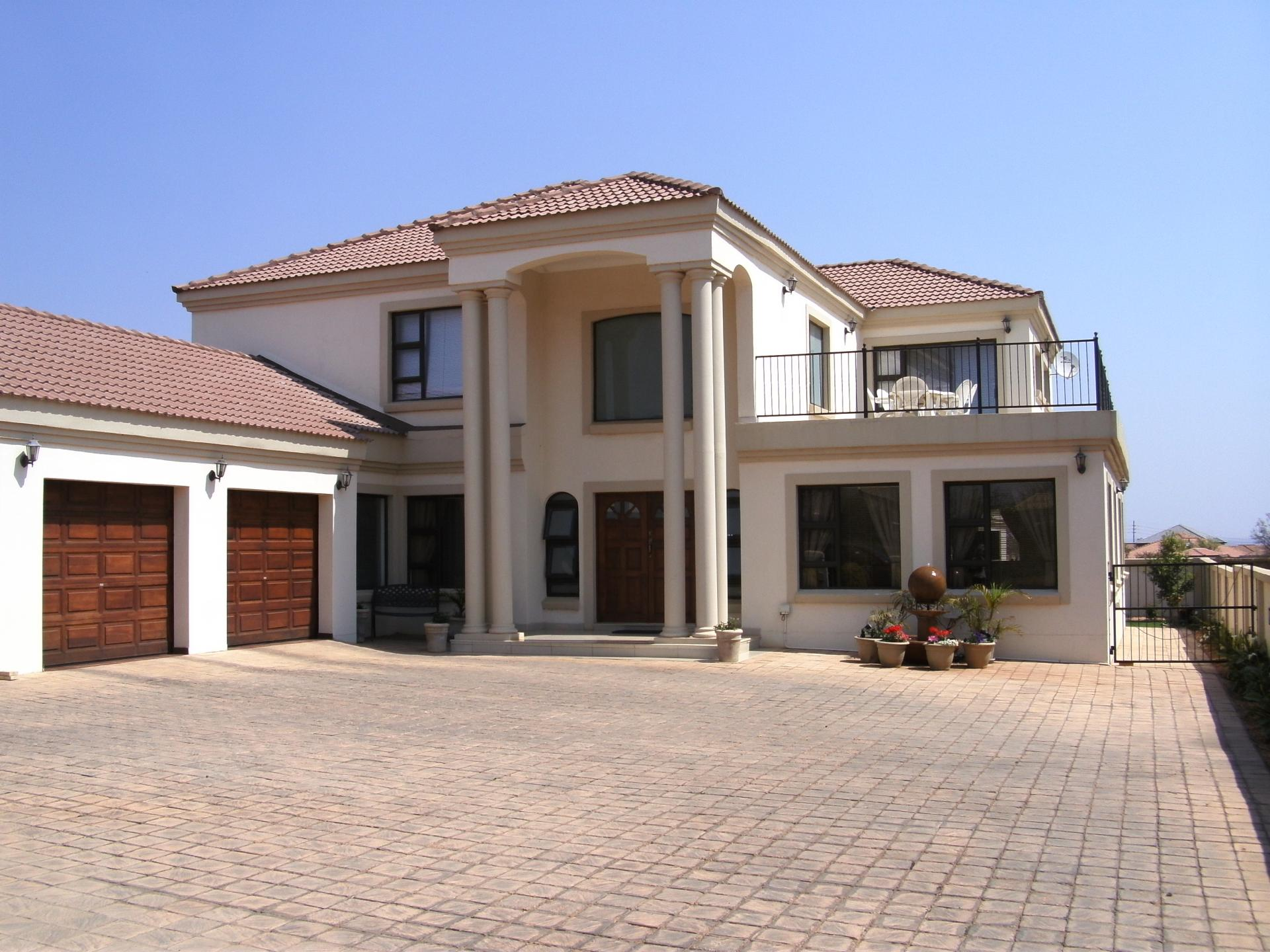 Pictures Of Double Story Houses In South Africa Amazing Stories