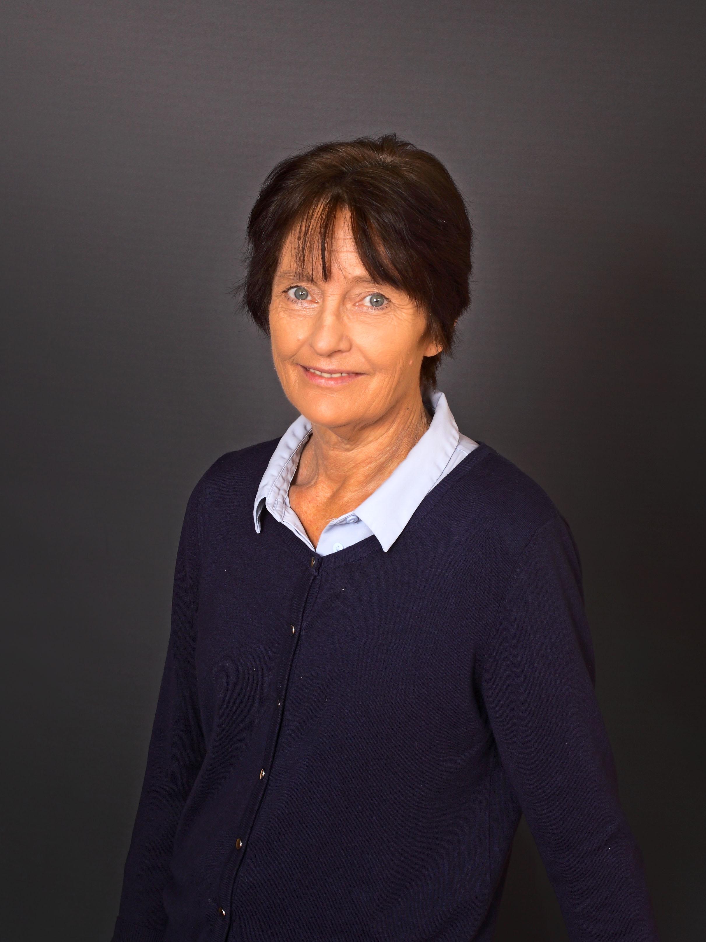 Lucinda Cregan