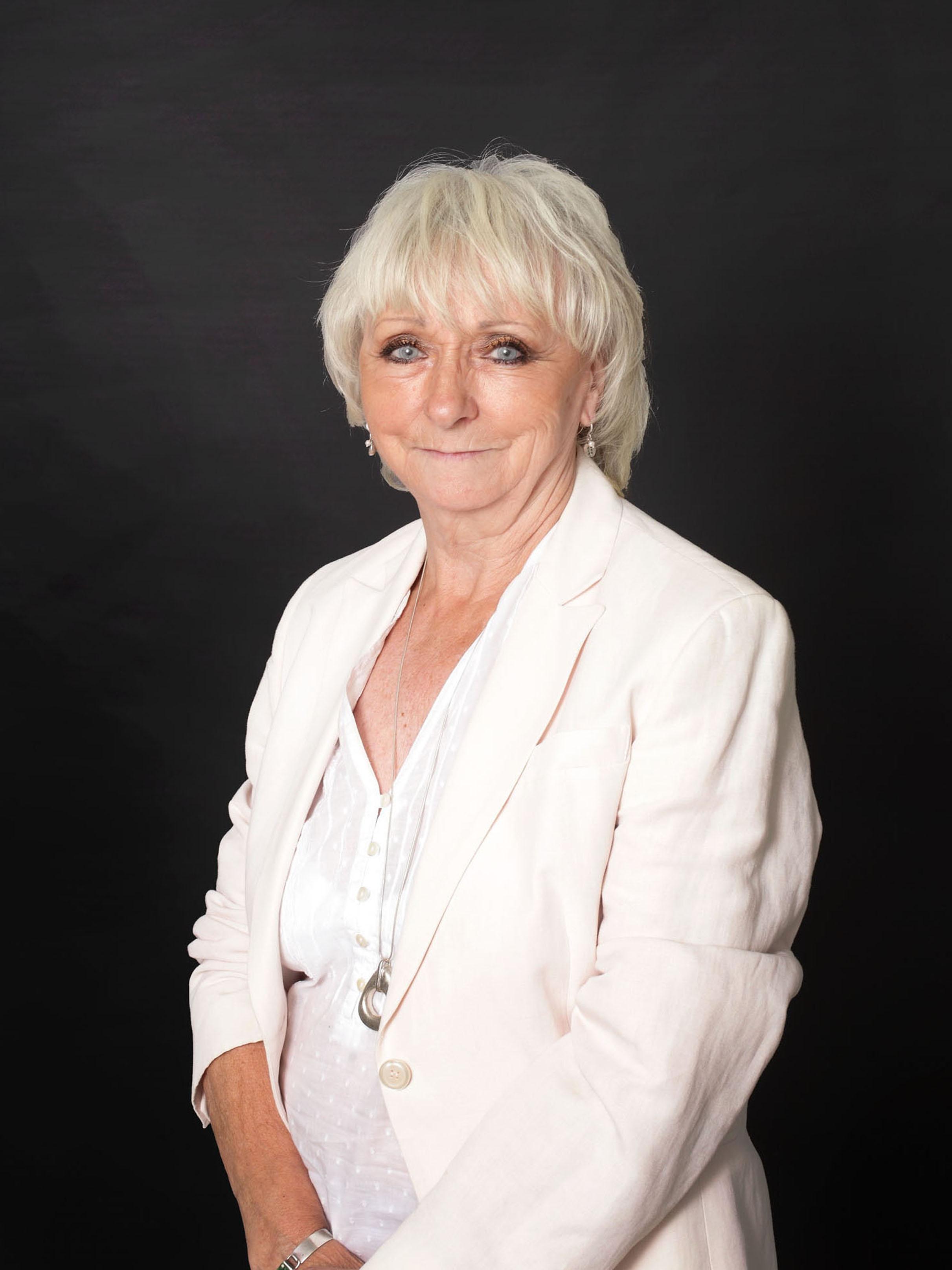 Maureen Talbot ANAEA,