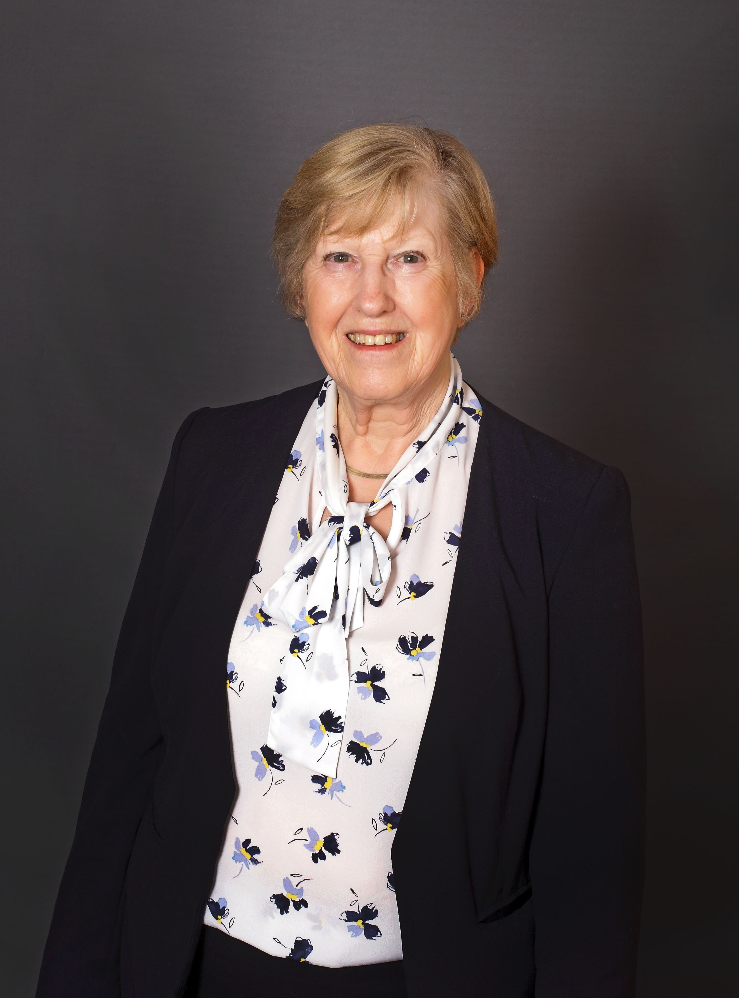 Vivienne Henman
