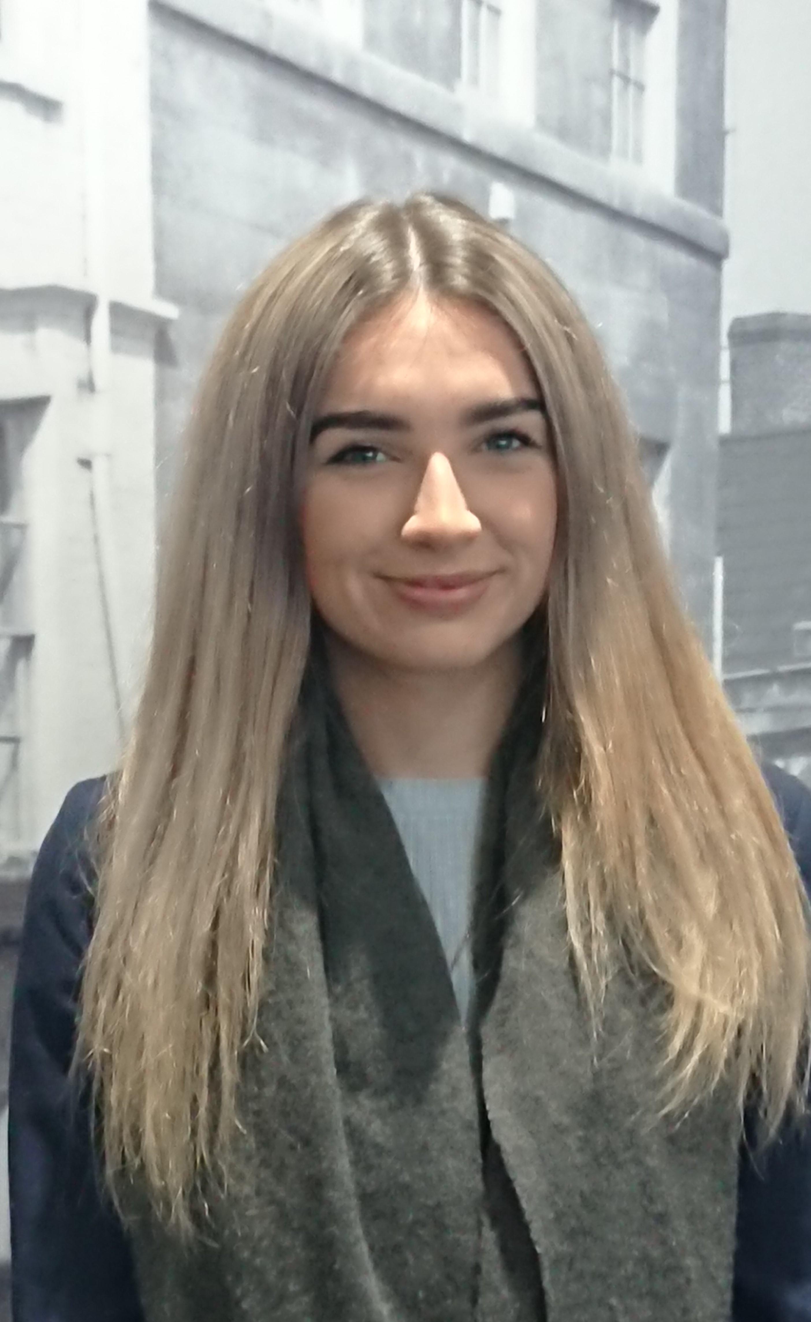 Katherine Bly