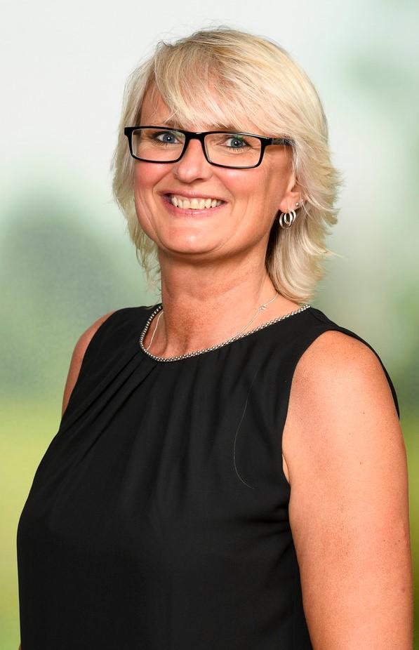 Sharon Webber