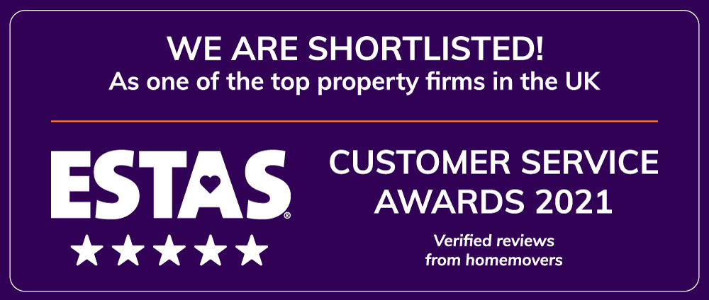 WOODHEAD SALES AND LETTINGS SHORTLISTED AS ONE OF THE TOP PROPERTY  FIRMS IN THE UK