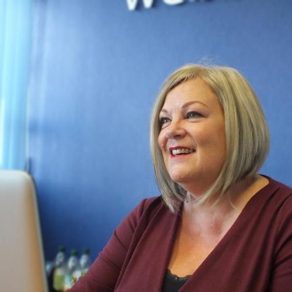 Linda Warrick