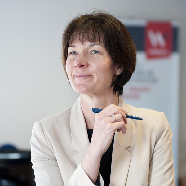 Fiona Parrott