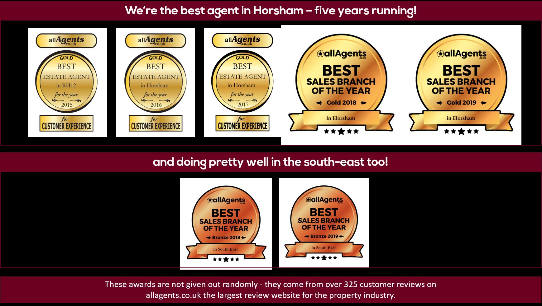 Estate Agents Horsham Mansell Mctaggart