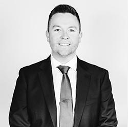 David Kimmitt BSc (Hons) MNAEA GPEA