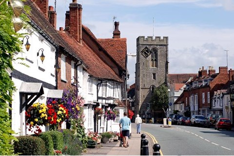 henley_in_arden_high_street_