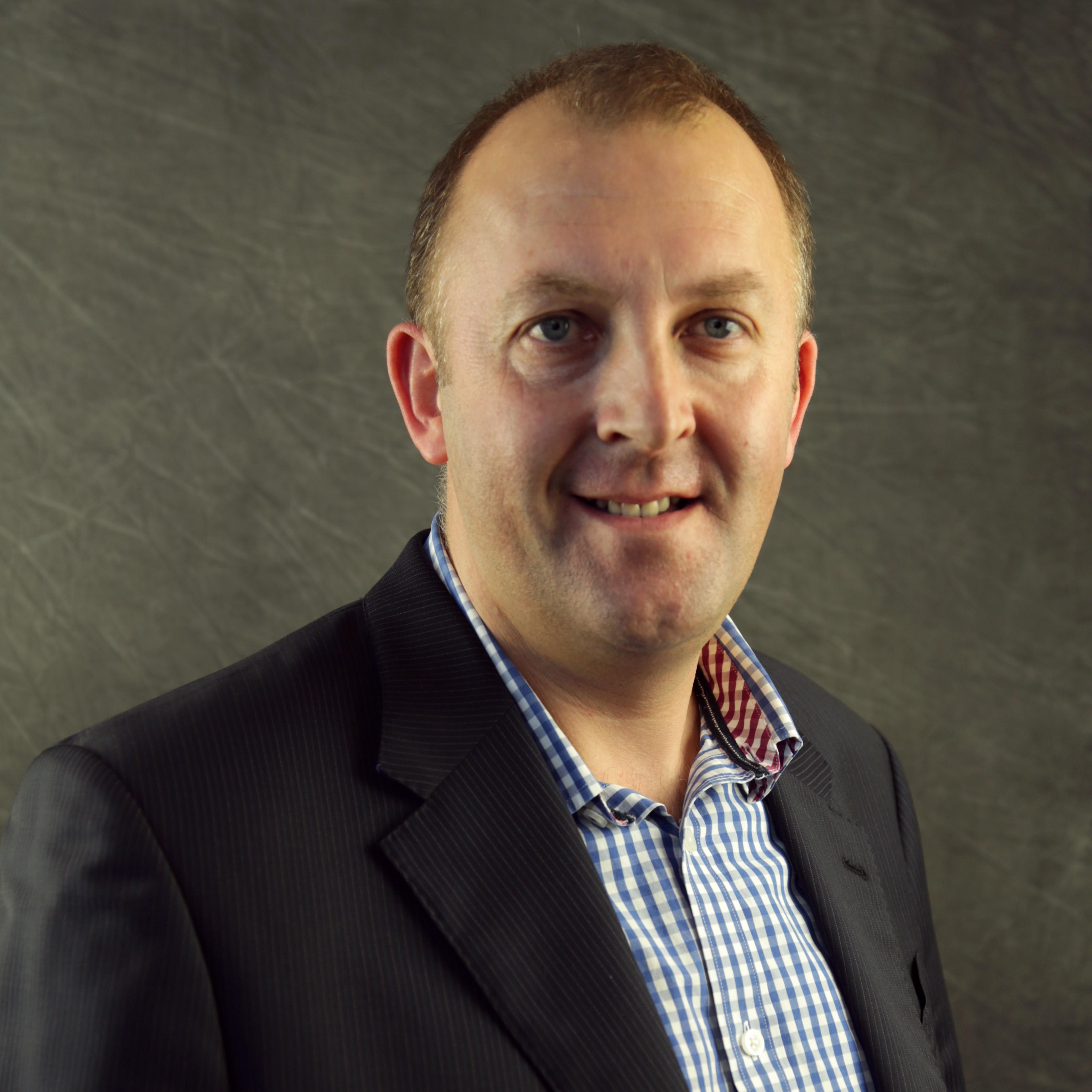 Ian Bransdon