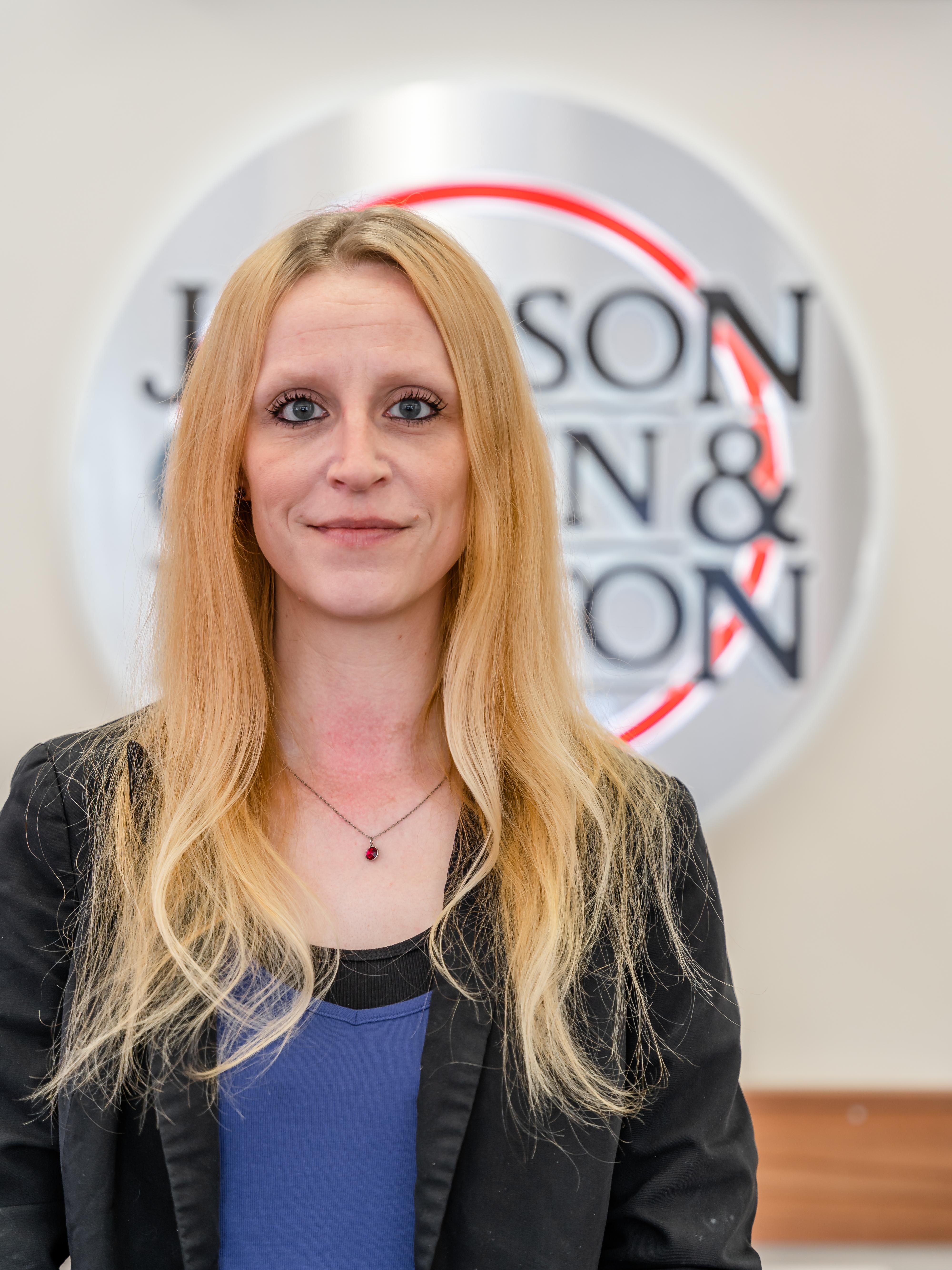 Kate Denholm