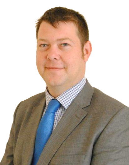 Kevin Broadhurst BSc (Hons) MRICS