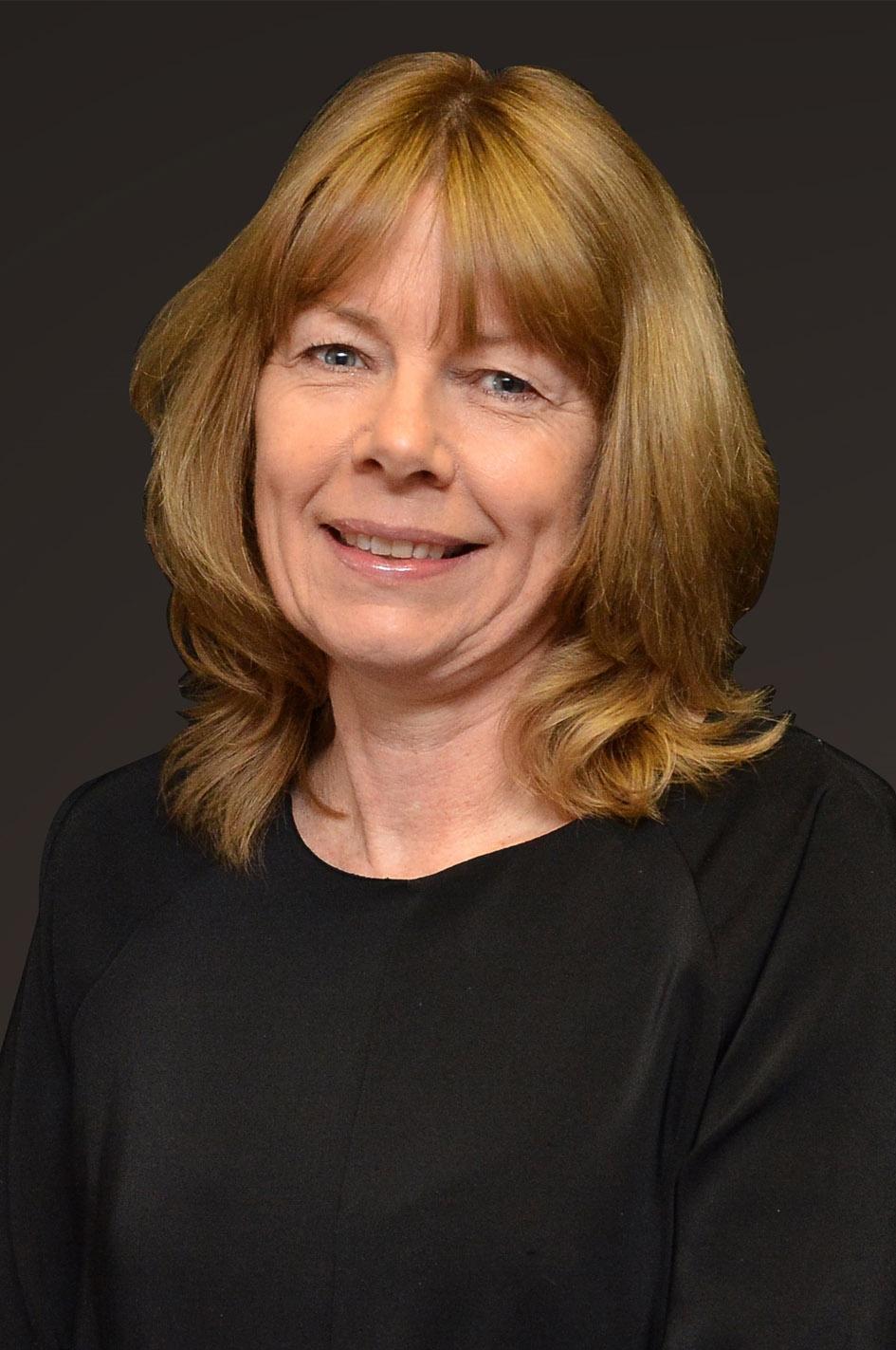 Helen Williams